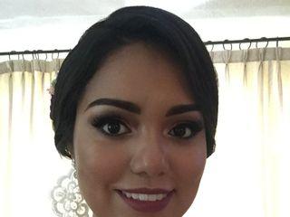 Alejandra Ramírez - Maquillaje Profesional 5