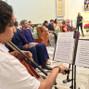 La boda de Denisse Bahena y Saxofonista Cubano Daryl Anton 7