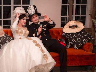 Farfalla Event & Wedding Planner 1