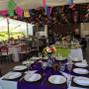 La boda de Francisco García y Los Agaves 9