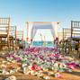 La boda de Sonya Tournour y Cabo Villas Beach Resort 40