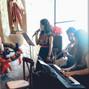 La boda de Lupita Toledo y La Musique Exquise 5