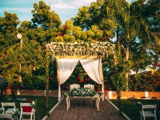 Jardín Loma Bonita 5