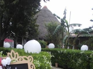 Jardín La Palapa 1