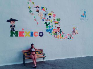 Mexico Destinos 1