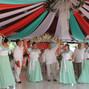 La boda de Lala Sansores y Salón Los Faroles 2
