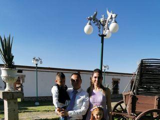 Hacienda Chimalpa 5