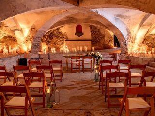 Casamento Festa 1