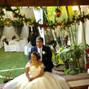 La boda de Monica Hernandez y Quinta Huichapan 6