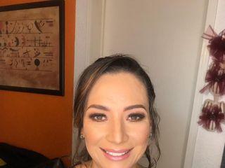 Martha Rodríguez Makeup Pro 5