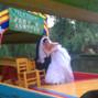 La boda de Jacqueline Hau Padilla y Jardín Zacapa 4