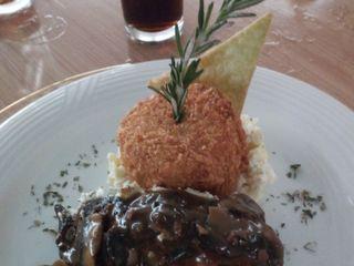 Banquetes Camino Premium 5