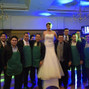 La boda de Juan Alberto Ramirez Flores y Camino Real Saltillo 4