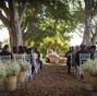 La boda de Adriana y Acuaski El Jardín 27