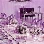 La boda de Fernanda Castro y Rosé Eventos y Decoración 7