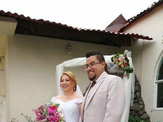 Claudia Blanquer Bride Expert 4