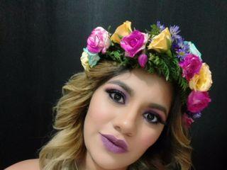 Nelly Borrego Hair & Make Up 1