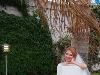 Claudia Blanquer Bride Expert 5