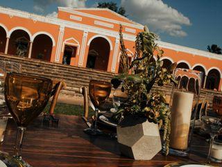 Hacienda Chichí Suarez 2
