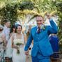 La boda de Legna Mendoza y Azul Amour 11