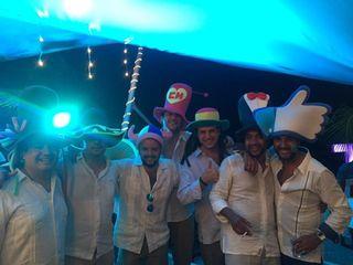 Sombreritos 1