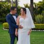La boda de Georgina Gutiérrez y Banquetes All 21
