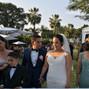 La boda de Georgina Gutiérrez y Banquetes All 22