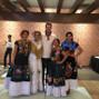 La boda de Salma Regalado y Barceló Huatulco 6