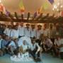 La boda de Salma Regalado y Barceló Huatulco 9