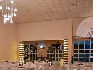 Salón Hacienda La Reja 1