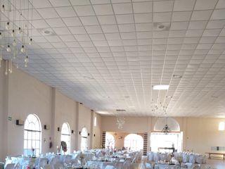 Salón Hacienda La Reja 2