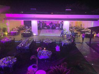 Salón de Eventos Lorelai 1