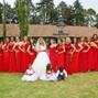 La boda de Andrea Betancourt y Hacienda de Buenavista El Grande 6