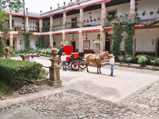 Hacienda de Buenavista El Grande 2