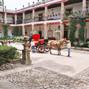 La boda de Andrea Betancourt y Hacienda de Buenavista El Grande 7