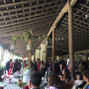 La boda de Andrea Betancourt y Hacienda de Buenavista El Grande 8