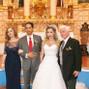 La boda de Andrea Betancourt y Hacienda de Buenavista El Grande 9