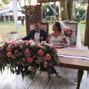 La boda de Georgina Gutiérrez y Banquetes All 37
