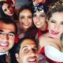 La boda de Andrea Betancourt y Wedding In Riviera Maya 6