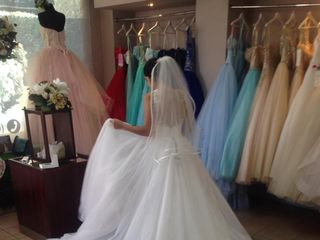 The Wedding Boutique by Layla Villalobos 1