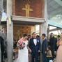 La boda de Georgina Gutiérrez y Banquetes All 41