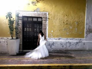 The Wedding Boutique by Layla Villalobos 5