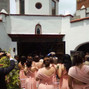 La boda de Jazmín Rios y Hacienda San Nicolás Tolentino 7