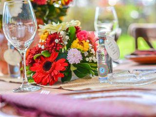 Banquetes B&O 1