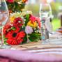 La boda de Diana Falcón y Banquetes B&O 8
