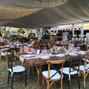 La boda de Georgina Gutiérrez y Banquetes All 54