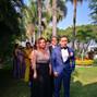 La boda de Georgina Gutiérrez y Banquetes All 55