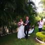 La boda de Georgina Gutiérrez y Banquetes All 57
