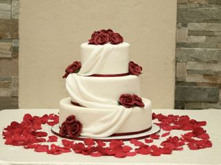 Allegro Wedding Cakes 1