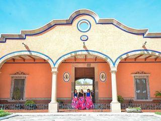 Hacienda La Cieneguita 2